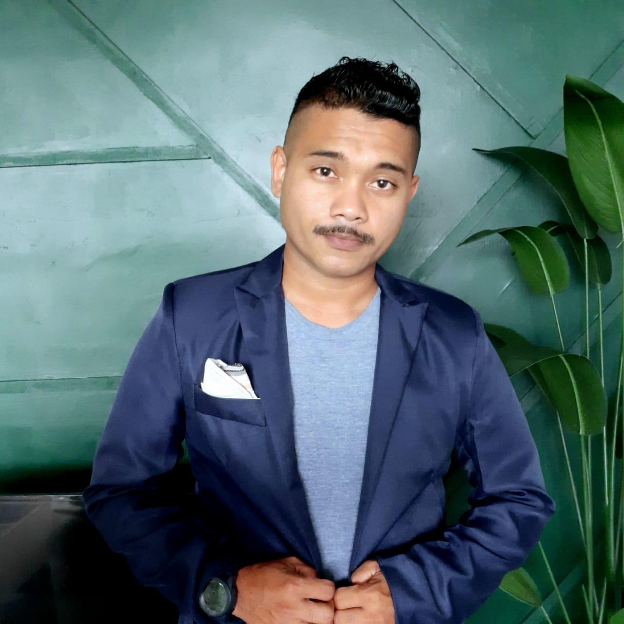 Mohd Fadzlee
