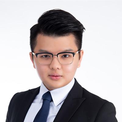 Jack Poh 傅仰宏