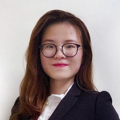 Bernice Poh 傅雯萱