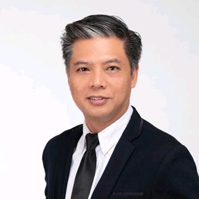 Daniel Yuen 袁明证