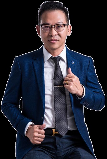 Dr Ben Poh