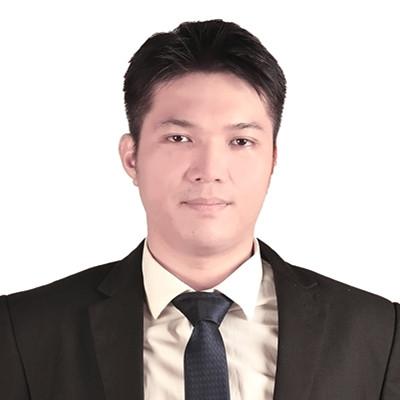 Felix Yap 叶袏庆