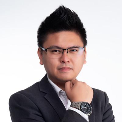 Jerome Lau