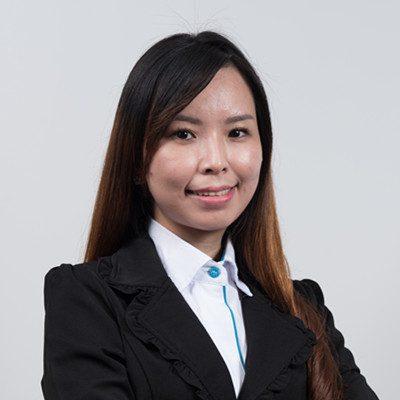 Jesslyn Ee