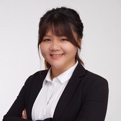 Joanne Chin