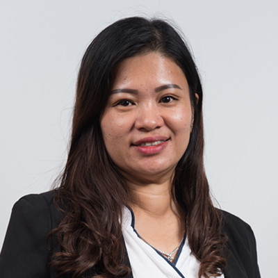 Katherine Yeong
