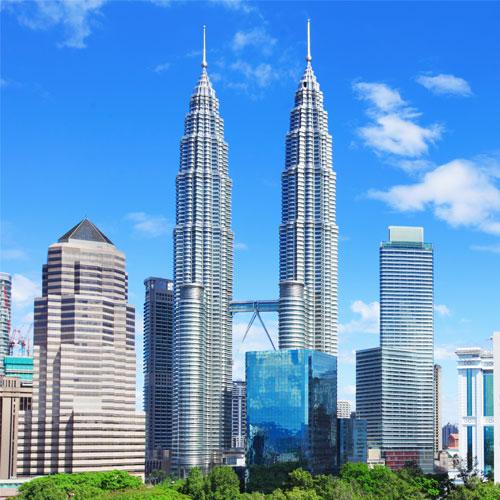 Kuala-Lumpur-KLCC