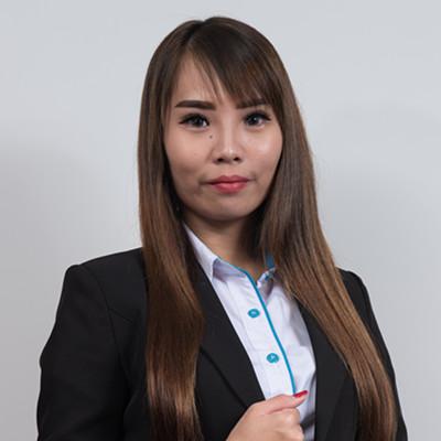Rebecca Kwong
