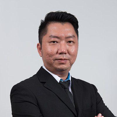 Tee Chin Wei