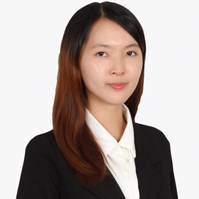 Chloe Taing