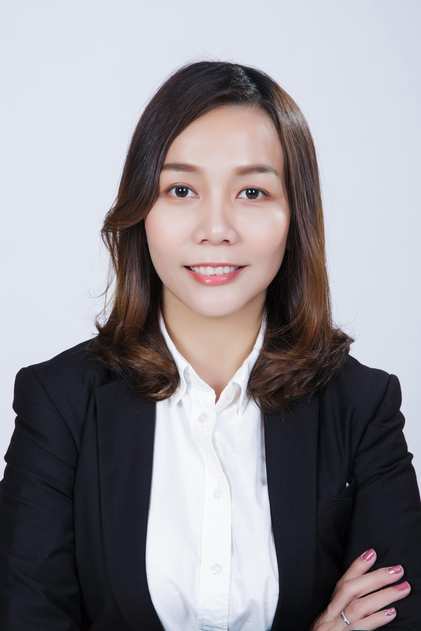 Nicole Teh