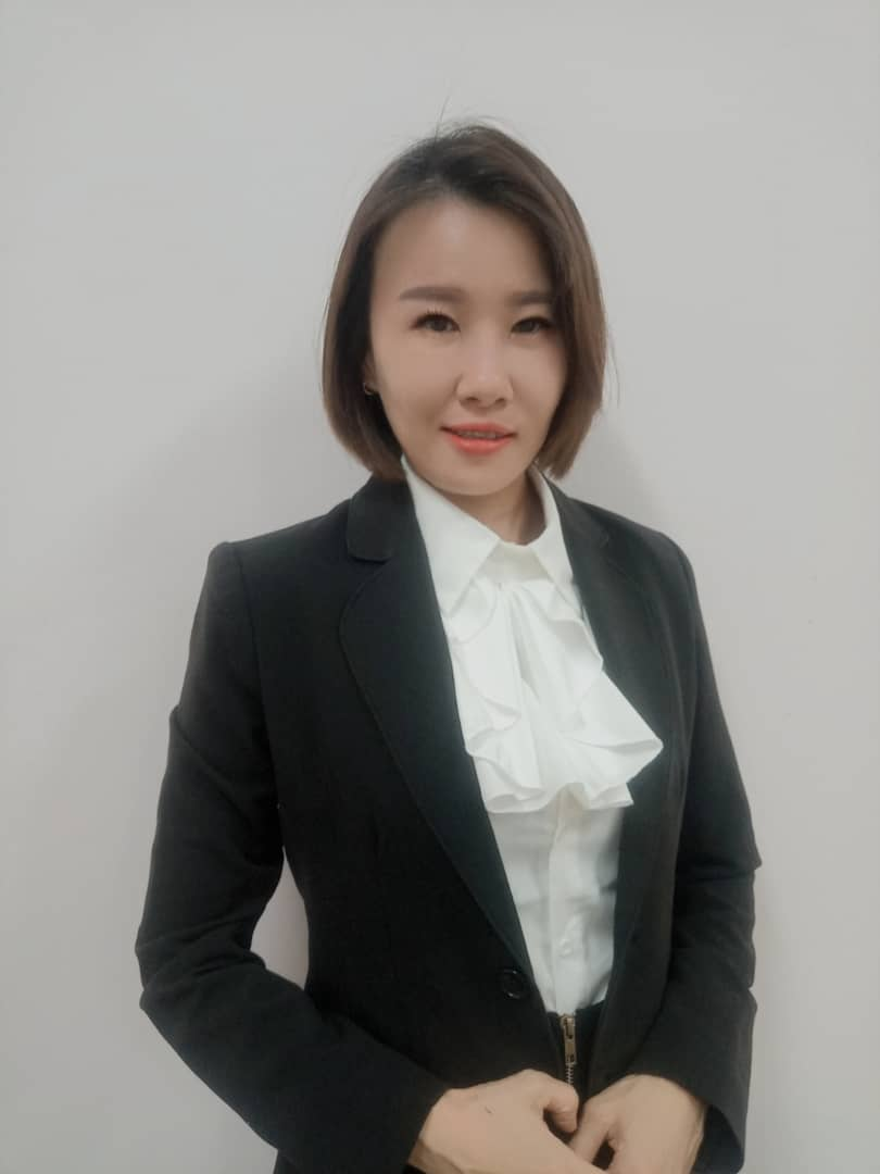 Sally Yu