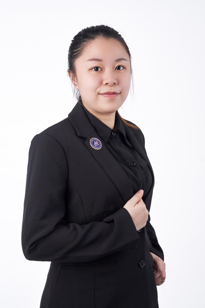 Ng Ling Ya