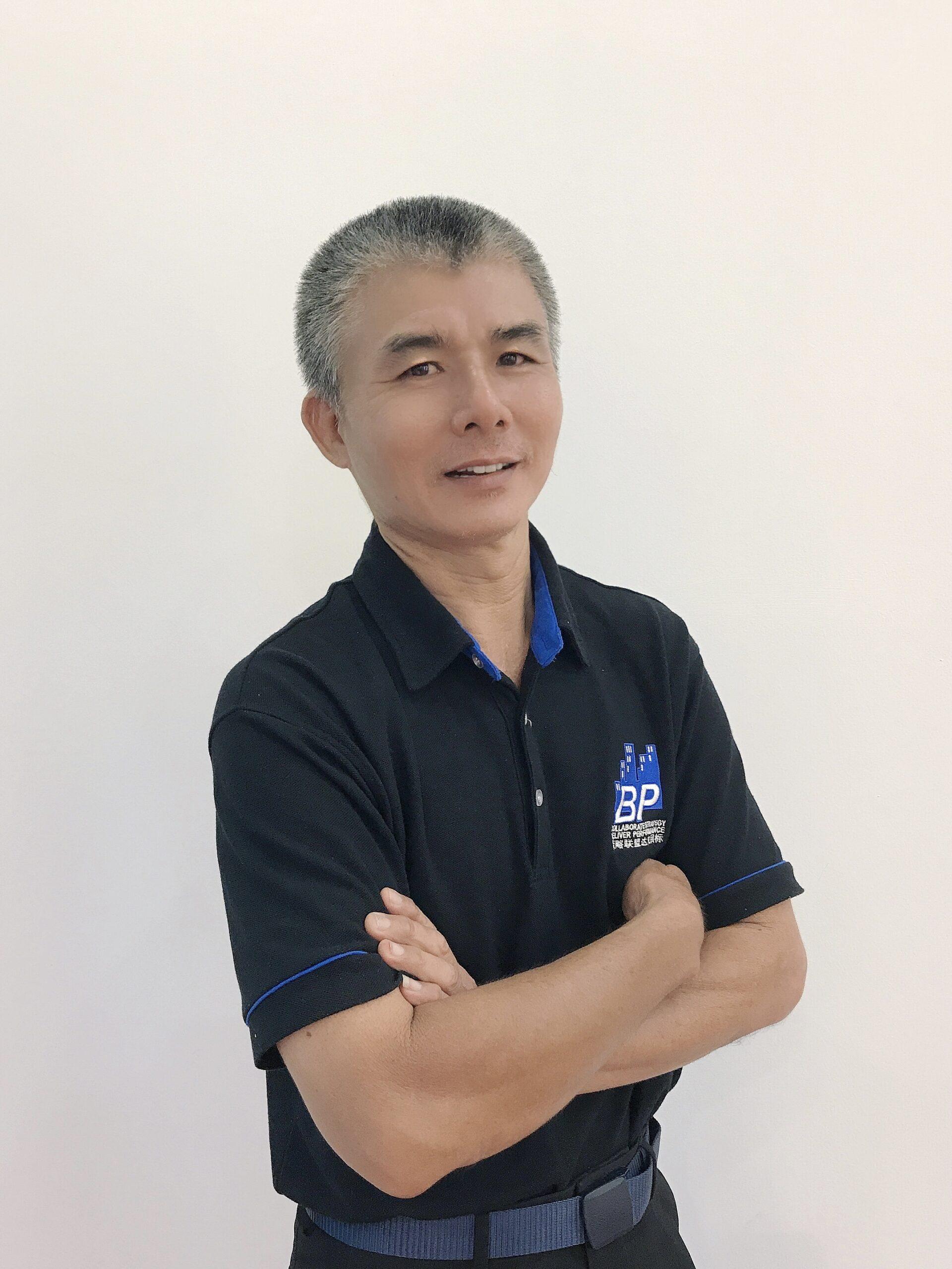 Ho Kim Hock