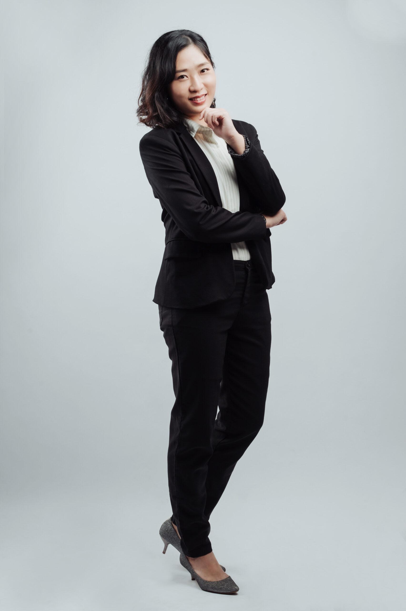 Wendy Goh