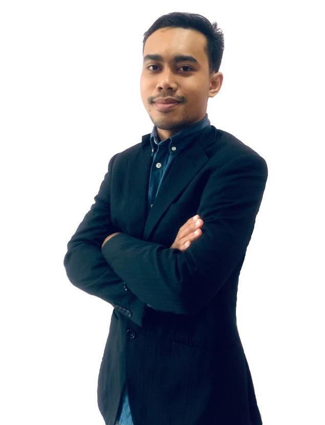 Muhammad Amiruddin