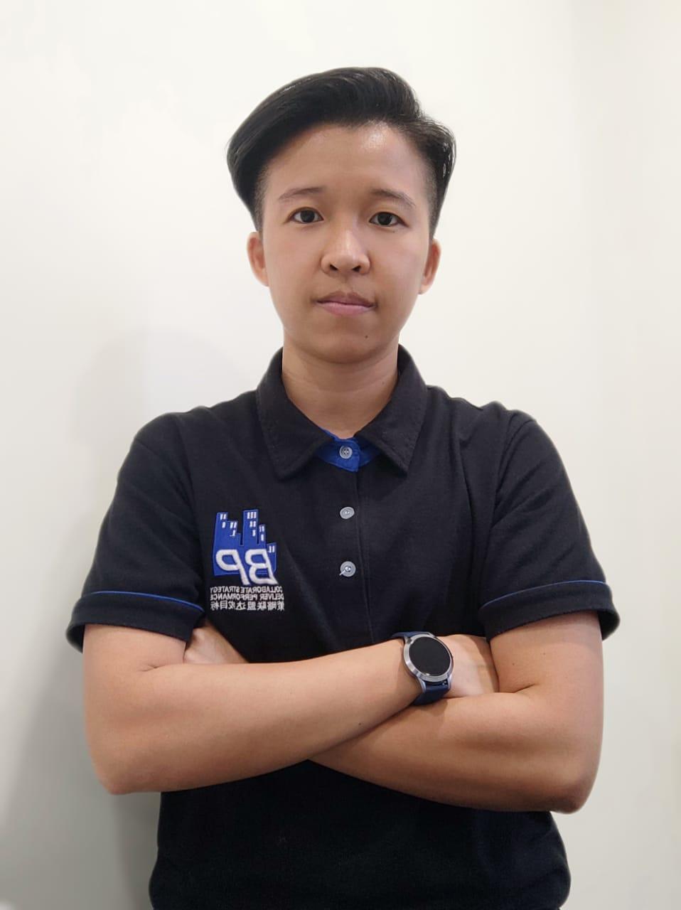 Oi Ann Jie